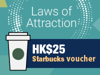 Laws of Attraction – what attracts you to a job?