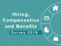 Take part in the jobsDB Hiring, C&B Survey 2019 and be the first to receive the report