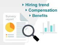 jobsDB Hiring, Compensation & Benefits Survey 2017