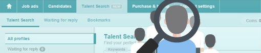 Free Talent Search Training (22 Sep): All about passive candidates