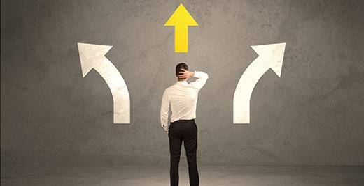 留低定轉工好?查看職位資訊助你作出決定Still thinking of staying or leaving? Find insights that can help you make a career decisions