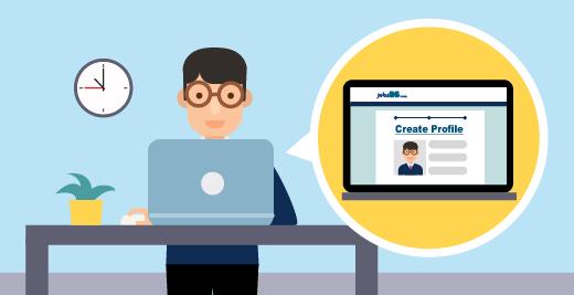 你認為jobsDB profile對你找工作有幫助嗎?