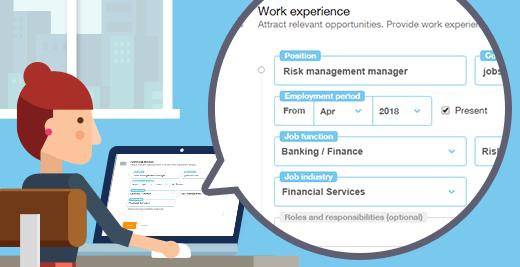 """想搵多啲有關Risk management嘅工作機會? Are you interested in """"Risk management"""" job opportunities?"""