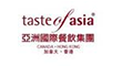 Taste of Asia Group Limited