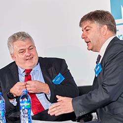 Mr Paul Ryder, Mr Paul Arkwright
