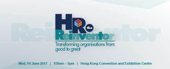 HR the reinventor: transforming organisations from good to great