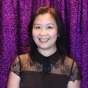 Miko Cheung