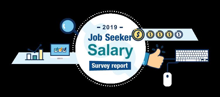 2019年薪酬調查報告