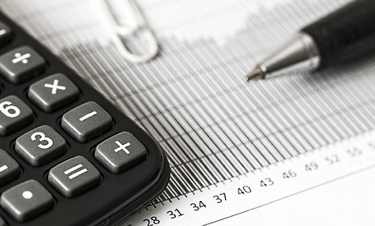 Sample resume (Accounting Clerk)
