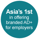 Asia's 1st